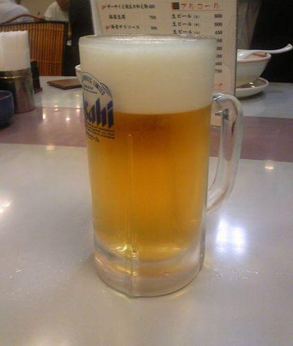 東京中華食堂ビール.jpg