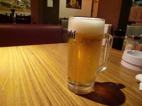 渋谷食堂ビール.jpg