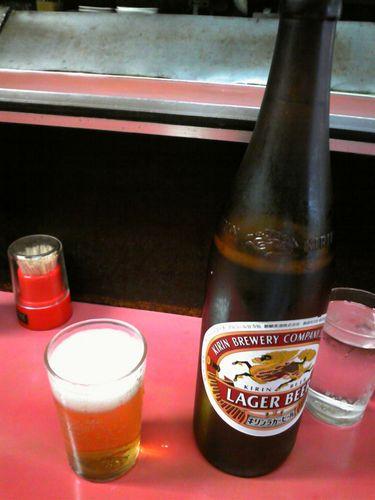 赤羽餃子センタービール.jpg