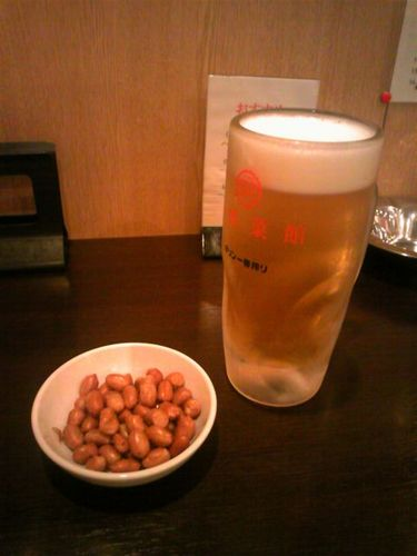 龍盛菜館ビール.jpg